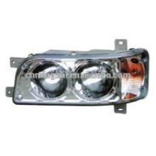 Chinese Truck Howo Head Lamp