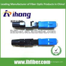 FTTH SC Faser optischer Schnellverbinder