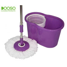 Magic Rotating Spin Easy Wring Mop DS-309