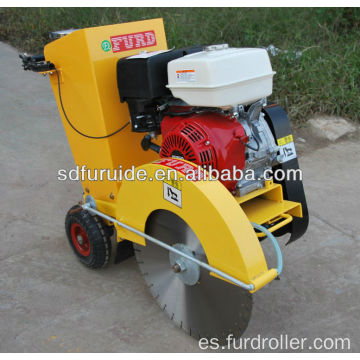 Hot sale 2-stroke small gasoline concrete cutter