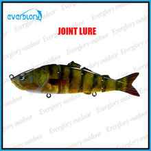 Good Selling and Special Popular Fishing Lure in Multi-Section