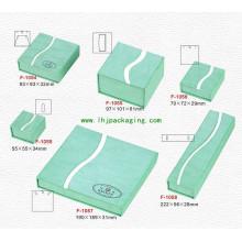 Оптовая Декоративные упаковки ювелирных изделий Box бумаги