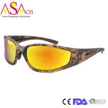 Men′s Fashion Designer Sport Polarized Tr90 Sunglasses (14355)
