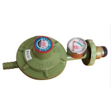 Газовый Клапан И Редукционный Клапан