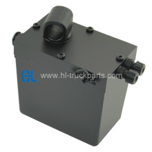 Hydraulic Cabin Pump for Iveco Truck Parts