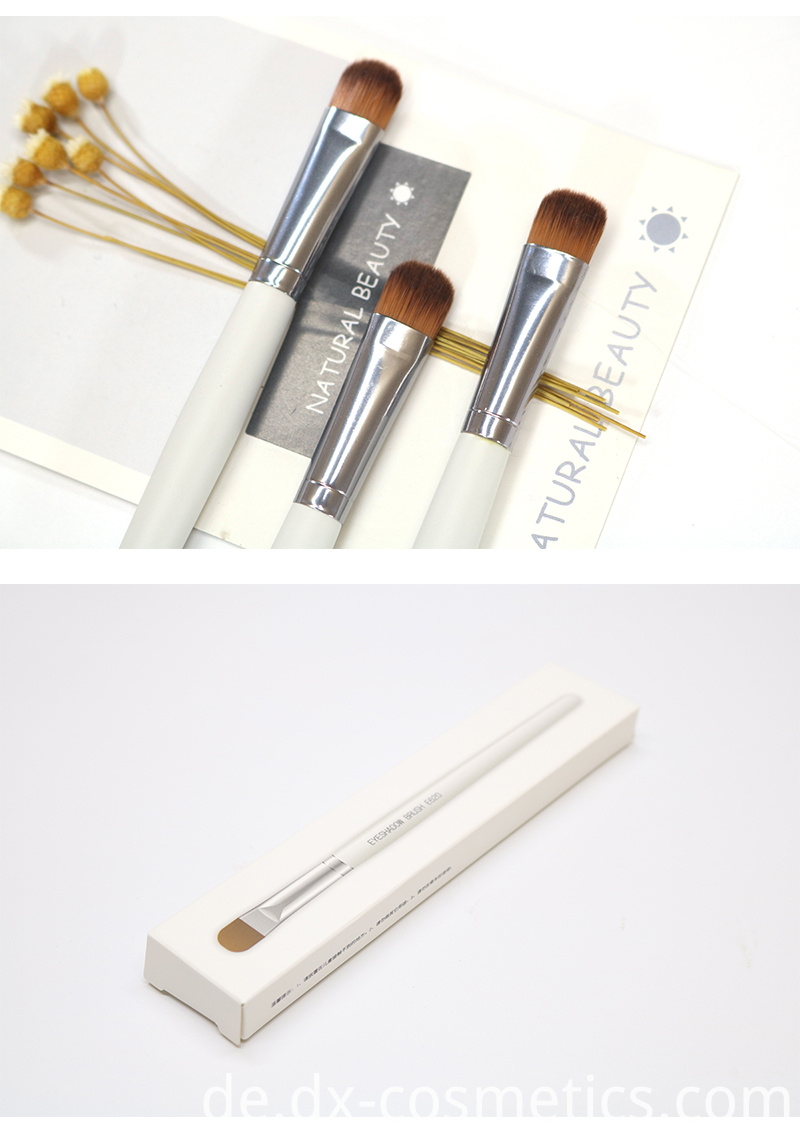 Single Eyeshadow Brush 7