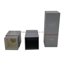 Luxury Paper Gift Perfume Packaging Box with Customized Logo Design
