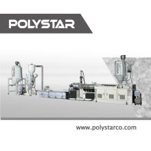 Plastic recycling equipment para la venta