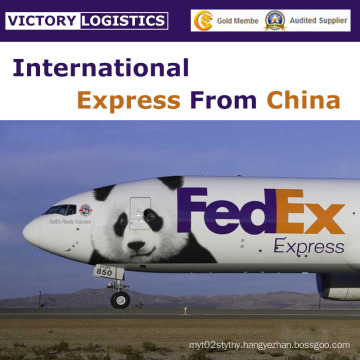 Courier/Express Door to Door Delivery Service From China to Worldwide (Courier By DHL, UPS, FedEx, TNT, EMS)