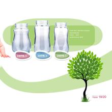 Neutrale Borosilikatglas Baby Fütterung Flasche 60-240ml