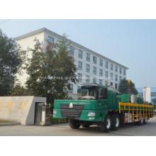 350 PS LKW-montiertes Workover-Rig für Schläuche