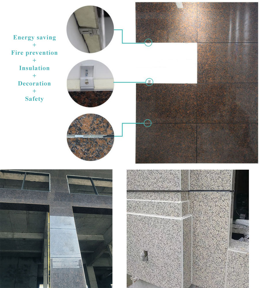wall insulation board external