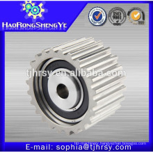 Hot-selling Aluminum Timing Belt Pulley