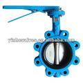 valve d'eau