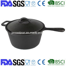 20cm Cast Iron Enamel /French Oven/Dutch Oven Pot BSCI LFGB FDA Approved