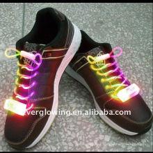 led flashing shoestring