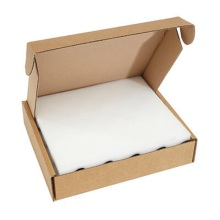 Corrugated Cardboard Box with Foam Insert