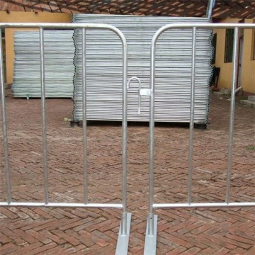hot sale temporary safety fence expandable barrier