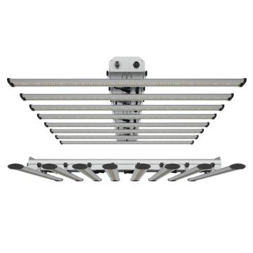 ETL Phlizon Led Grow Lights Facile à installer
