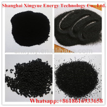 cocoanut shell graunlar drying activated carbon for sale