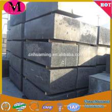 bloque de grafito de alta pureza en venta