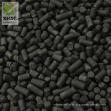 4.0 mm Cylindrical coal-based activated carbon for Catalyst Carrier or Catalyst