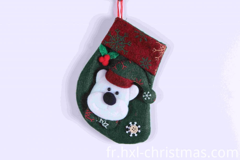 Hanging ornaments for Christmas Tree