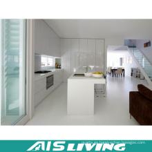Armario de cocina de calidad superior OEM personalizado (AIS-K417)