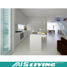 Custom OEM Top Quality Kitchen Cabinet (AIS-K417)
