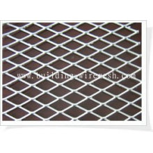 Low price Expanded plate Wire Mesh