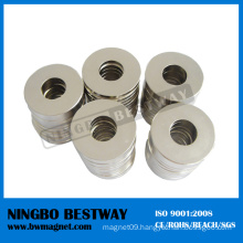 N35 Variety Permanent NdFeB Magnet Ring