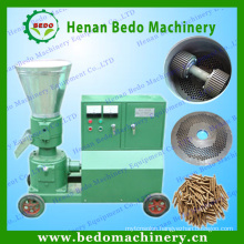 Professional High Praised Good Quality Machine Wood Pellet Machinery/Wood Pellet Mill