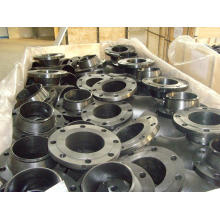 A182 F316L RF Slip pada Flange Stainless Steel