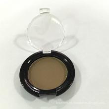 Alrededor de Yiwu fabricación marrón de sombra de ojos paleta de sombra de ojos