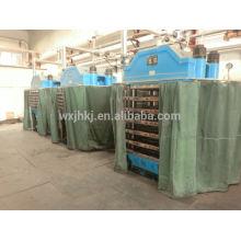 500 Tons eva foaming machine, epdm foaming machine