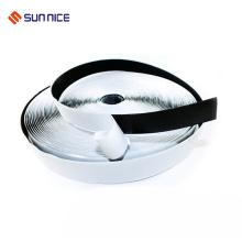 Points spéciaux de boucle de crochet noir de remise spéciale adaptée aux besoins du client