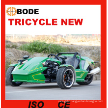 EEC 250cc Adult Tricycle with Two Seats