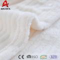 100% polyester high quality printing fleece baby blanket