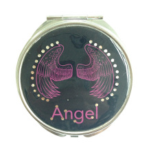 Angle Design Compact Mirrors