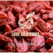 TC pour Superfood BIO Goji Berry / Natural Wolfberry