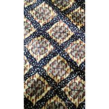 Factory Price Egypt Style Cheap Printed Velvet Fabric
