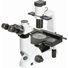 Инвертированный биологический микроскоп (NIB-100)
