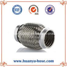 Motorteile Flexible Rohr