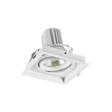 Downlight LED brillant 38 W