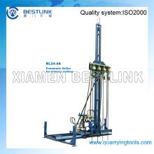 Pneumatische Mobile Rock Drill Linie Bohrmaschine