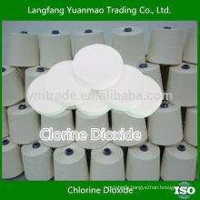 Decoloring Agent Bleach Fungicide Bleaching Chemical/Industrial Textiles Chemicals/company look for distribtor/Chlorine Dioxide