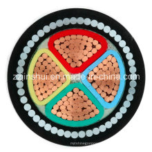PVC Insulated Steel Wire Armoured Power Cable (1KV 4-185) - 1