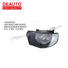LH 8301B469 HEAD LAMP KIT for Japanese truck
