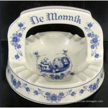 Fraktion Newst Design Keramik Aschenbecher