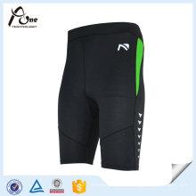Herren Sommerabnutzung Polyester Sport Short